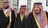 Suudi Kraliyet Ailesi, Cemal Kaşıkçı'nın Ailesine Başsağlığı Diledi...