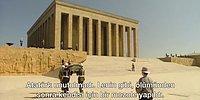 BBC'nin 28 Yıl Sonra İlk Kez Yayınlanan 'Türkiye ve Avrupa' Belgeseli