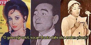 Cumhuriyet Tarihinin En Çapkın Başbakanlarından Adnan Menderes ve 2 Yasak Aşkı