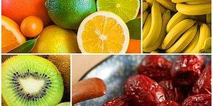 Hem Lezzetli Hem Sağlıklı! Bu Sonbahar Hastalıklardan Meyvelerle Korunun