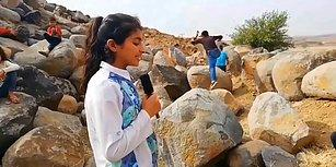 Kendi İmkanlarıyla 'O Ses Türkiye'yi Canlandıran Çocuklardan İçinizi Isıtacak Görüntüler