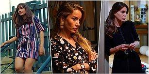 Dizi Stili Alarmı: Geçtiğimiz Hafta Televizyon Dünyasının Şıklarını ve Rüküşlerini Seçiyoruz!