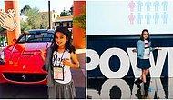 Dünya Devleri Onun Peşinde! 10 Yaşındaki Metha Yarattığı 'CoderBunnyz' ile Devlerin Radarına Girdi