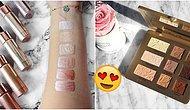 Makyaj Bağımlıları Buraya: Geçtiğimiz Aylarda Aldığım ve Severek Kullandığım 14 Kozmetik Ürün
