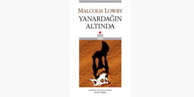 99. Yanardağın Altında - Malcolm Lowry (1947)
