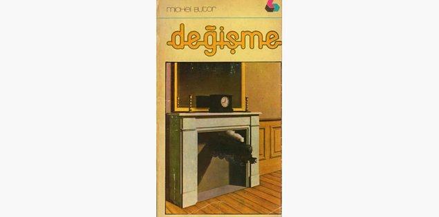 92. Değişme - Michel Butor (1957)