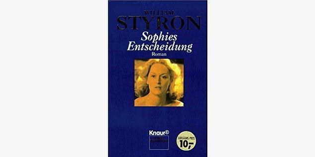 82. Sophies Entscheidung - William Styron (1979)