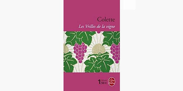 59. Les Vrilles de la vigne - Sidonie Gabrielle Colette (1908)