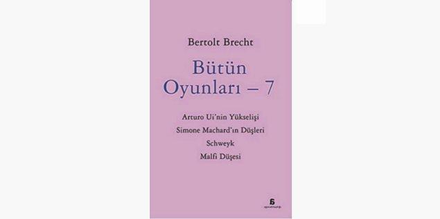 54. Arturo Ui'nin Önlenebilir Tırmanışı  - Bertolt Brecht (1959)