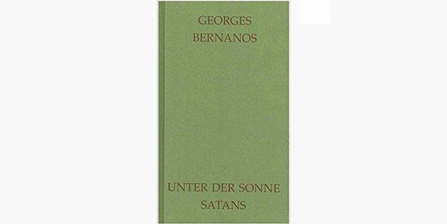 46. Die Sonne Satans - Georges Bernanos (1926)