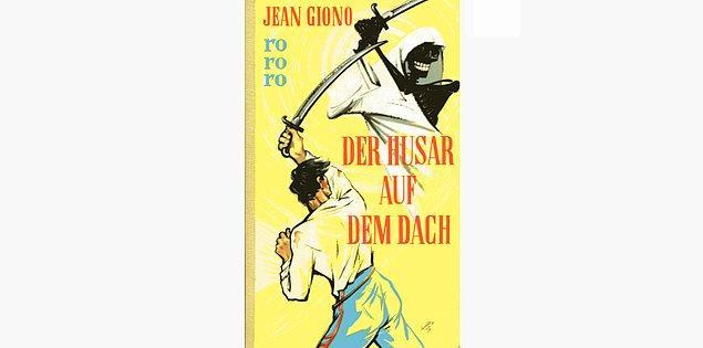 31. Der Husar auf dem Dach - Jean Giono (1951)