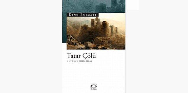 29. Tatar Çölü - Dino Buzzati (1940)