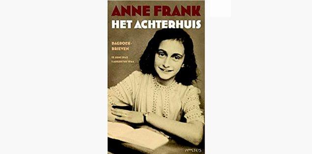 19. Het Achterhuis - Anne Frank (1947)