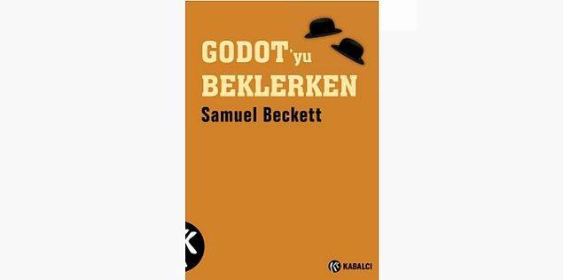 12. Godot'yu Beklerken - Samuel Beckett (1952)
