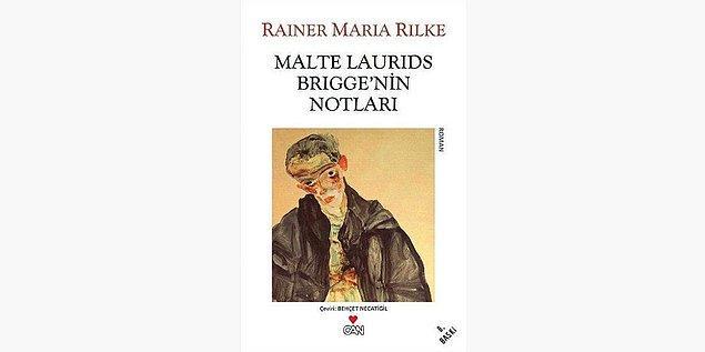91. Malte Laurids Brigge'nin Notları - Rainer Maria Rilke
