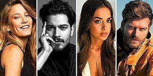 Onedio Jürilerini Buraya Alalım! Türk Ünlülerin Enlerini Seçiyoruz!