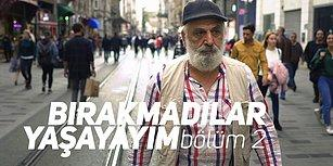Ümit Bitmişse İnsan Bitmiştir: 33 Yıl Sonra Hapisten Çıkan Mehmet'in Gözünden Yaşadığımız Hayat