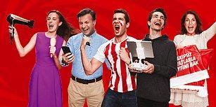 Televizyonlarda %10 İndirimi Kap, Keyfine Bak! En Uygun Fiyatlarla En Kaliteli Televizyonlar Seni Bekliyor