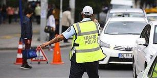 Trafikte Yeni Dönem Başladı: Bu Cezalar Cep Yakacak!