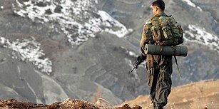 Tunceli'den Yürek Yakan Haber: 2 Asker Donarak Şehit Oldu...