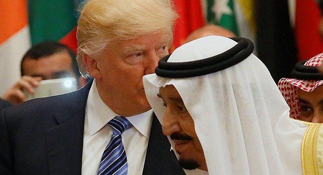 """""""Trump'ın samimiyetine inanmıyorum"""""""