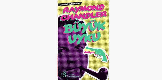 96. Büyük Uyku - Raymond Chandler (1939)