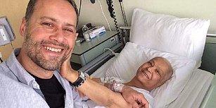 Bu Sefer Oğlu Annesine Hayat Verdi: İlik Nakli Sayesinde 72 Yaşındaki Kadın Hayata Tutundu