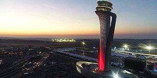 200 Milyon Kapasitesiyle Dünyanın En Büyüğü Olacak: İstanbul'un Yeni Havalimanı Bugün Açılıyor