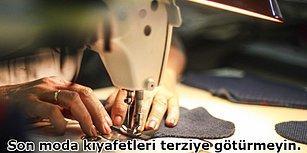 Şimdi Giysilerde Ekonomi Zamanı: Terziliğe ve Kıyafet Yenilemeye Dair Herkesin Bilmesi Gerekenler