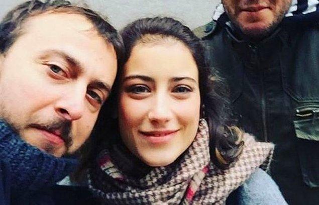 7. Bu evlilik haberi ise gerçek! Hazal Kaya ve Ali Atay evleniyor!