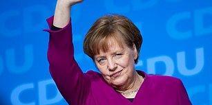 Bir Dönem Kapanıyor: Angela Merkel Aralık Ayında Parti Liderliğini, 2021'de de Siyaseti Bırakacağını Açıkladı