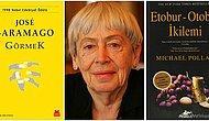 Bilim Kurgu Romanlarının En Başarılı İsimlerinden Biri Olan Ursula Le Guin'in Tekrar Tekrar Okuduğu Kitaplar