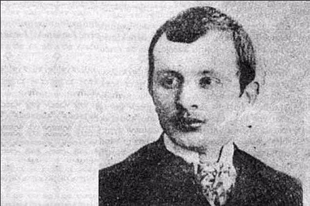Milli edebiyat akımının ve çağdaş Türk öykücülüğünün öncülerinden biriydi Ömer Seyfettin…