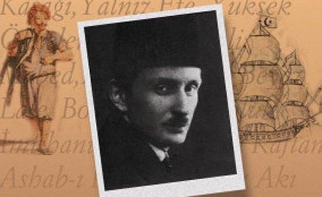 Ve 23 Şubat 1920 günü durumu ağırlaştı, kaldırıldığı Numune Hastanesi'nde 6 Mart günü hayata veda etti.