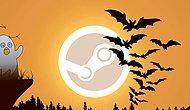 Sakın Kaçırmayın! Steam'de Cadılar Bayramı İndirimi Başladı