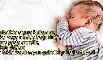 Otopside Dahi Nedeni Anlaşılamadığı İçin Tanımlanamayan Ani Bebek Ölümü Sendromu ve Alınması Gereken Önlemler