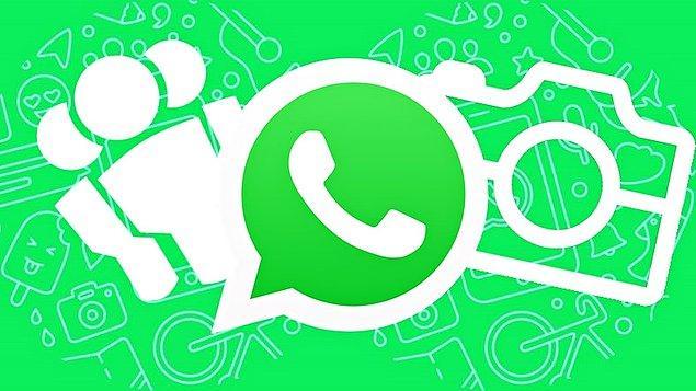 Yakın zamanda gece modu ve resim içinde resim ve durumlara sticker ile yanıt özelliği getiren WhatsApp'ın bu hata karşısında yaptığı bir açıklama henüz yok.