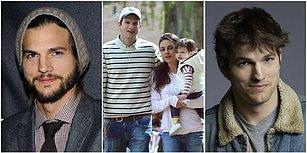 Kardeşine Kalbini Verebilmek İçin İntihara Kalkışan ve İnsan Kaçakçılığını Önlemek Üzere Çalışan Koca Yürekli Ashton Kutcher