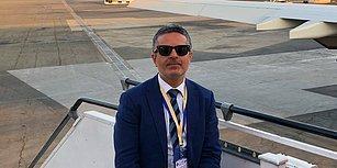 Hakan Çelik, Yeni Havalimanı Yorumu İçin 'İroni' Dedi: 'Kuşlara 'Lütfen Burayı Kullanmayın' Diyoruz'