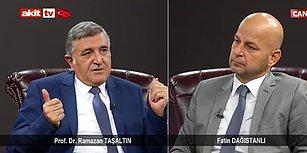 Harran Üniversitesi Rektörü: 'Erdoğan'a İtaat Farz, Karşı Çıkmak Haramdır'