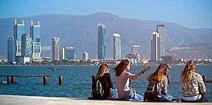 Şehir Silüetini Kimi Zaman Havalı Kimi Zaman Çirkin Gösteren, Türkiye'deki En Yüksek 30 Gökdelen