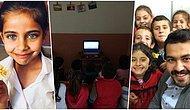 Şırnak'taki İlkokulu Kendi İmkanlarıyla Sinema Salonuna Çeviren Oğuzcan Öğretmen ve Onun Çiçek Gibi Öğrencileri