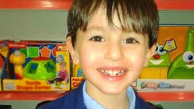 79. İhmaller çocuklarımızı öldürüyor! - Okulda üzerine kapı devrilen küçük Mehmet Ali