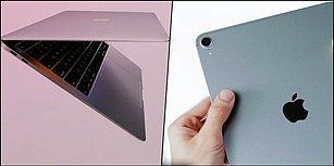 Bilgisayarını Değiştirmeyi Düşünenler Buraya: Apple Yeni Canavarlarını Tanıttı!