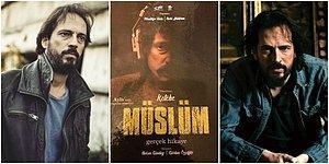 Hekimoğlu ile Ekranlara Dönen, Müslüm ile Gönüllerde Taht Kuran Başarılı Oyuncu: Timuçin Esen