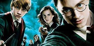 Büyü Karın Doyurmuyor! Harry Potter Dünyasından Bizler Büyüdükçe Boyut Değiştiren 16 Garip Durum