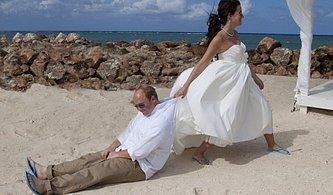 Seninle Neden Evlenmeliler?