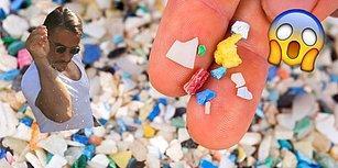 Türkiye'de Satılan 16 Marka Tuzda Bulunan Mikroplastikler Sağlığımızı Tehdit mi Ediyor?