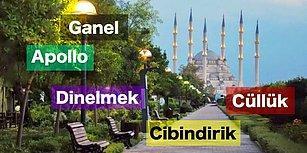 Has Adanalılar Buraya! Yalnızca Adana Dili ve Edebiyatına Hakim Olanların Bildiği 25 Efsane Kelime