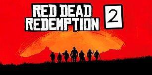 İlk Üç Günde 750 Milyon Dolar Kazanan 'Read Dead Redemption 2' Hakkında Bilmeniz Gerekenler